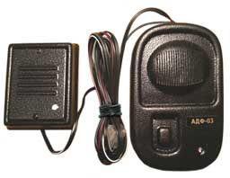 Переговорное устройство АДФ-23 водитель-салон для северных территорий